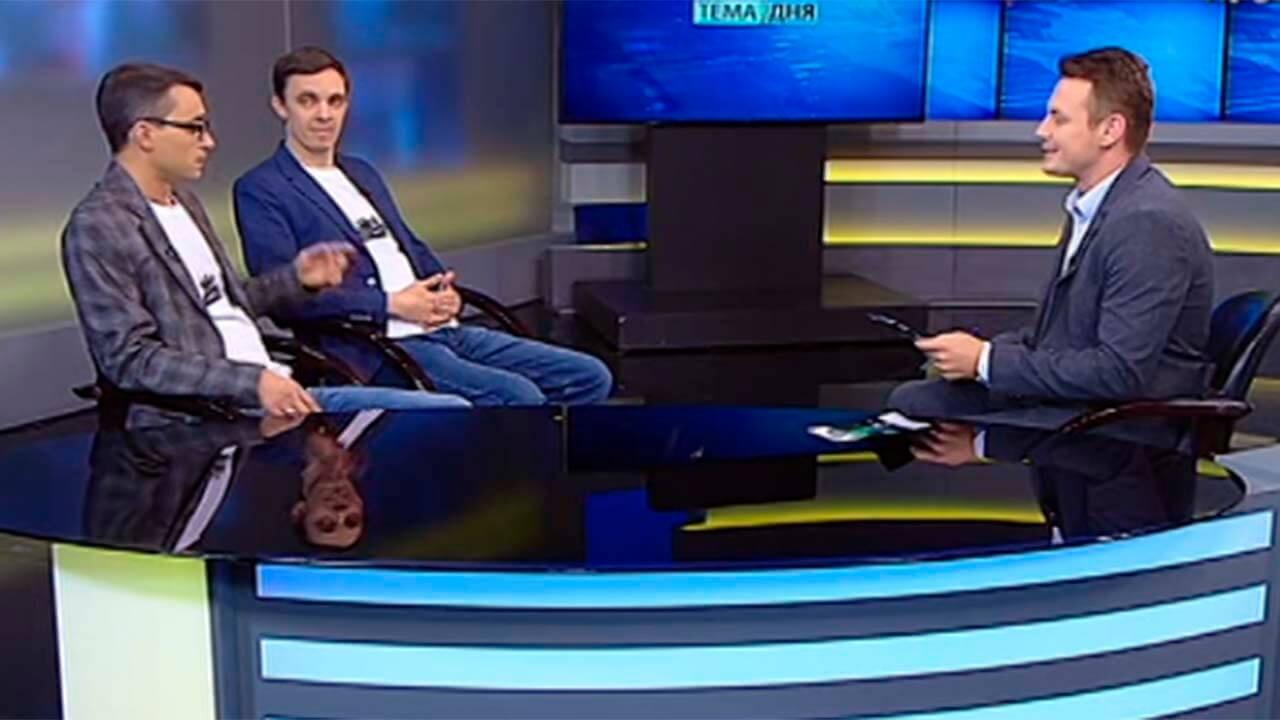 Владимир Бегунов: бизнесмены Екатеринодара много тратили на благотворительность