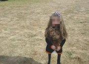 Оптическая иллюзия: фото девочки с попкорном сбило с толку людей в соцсетях