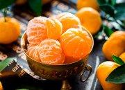 В Сочи уменьшились поставки мандаринов