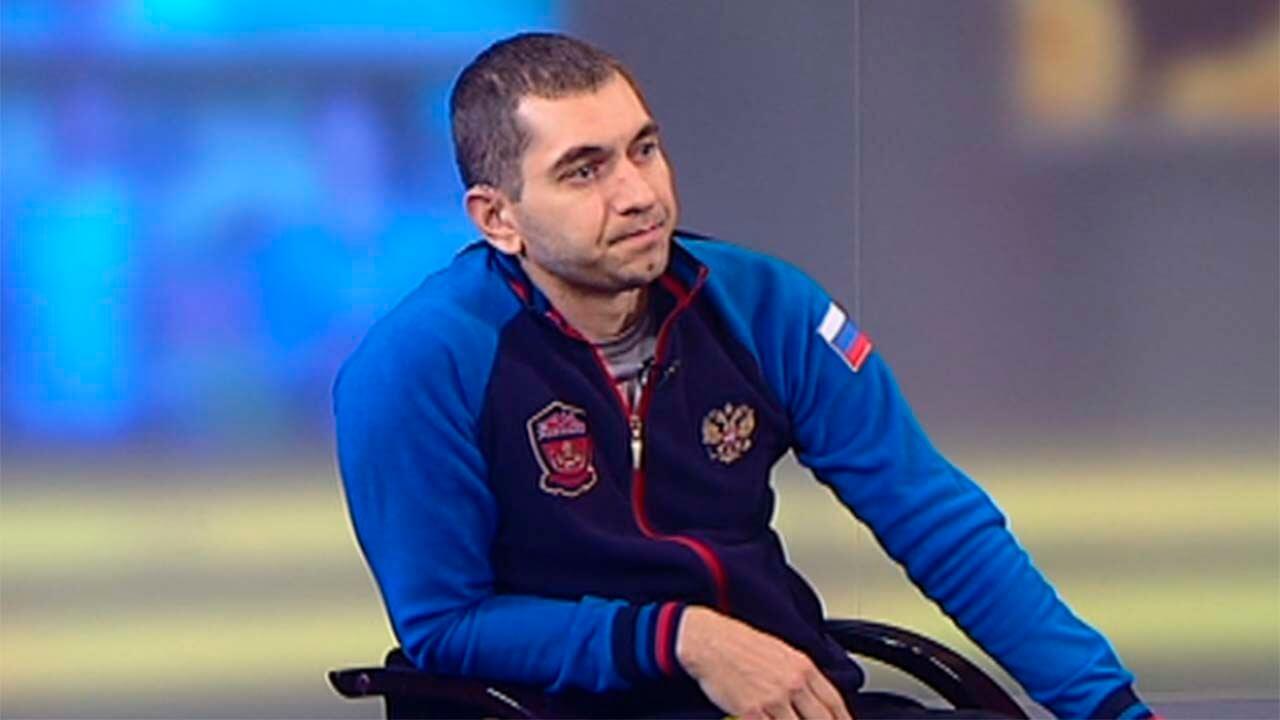 Алан Тыщенко: в крае люди с ограниченными возможностями могут заниматься спортом
