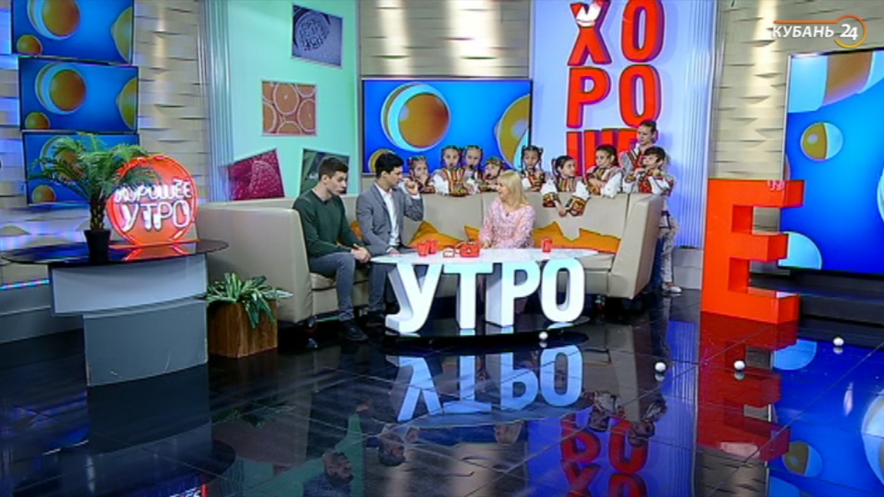 Педагог Юлия Перунова: каждый ребенок талантлив!