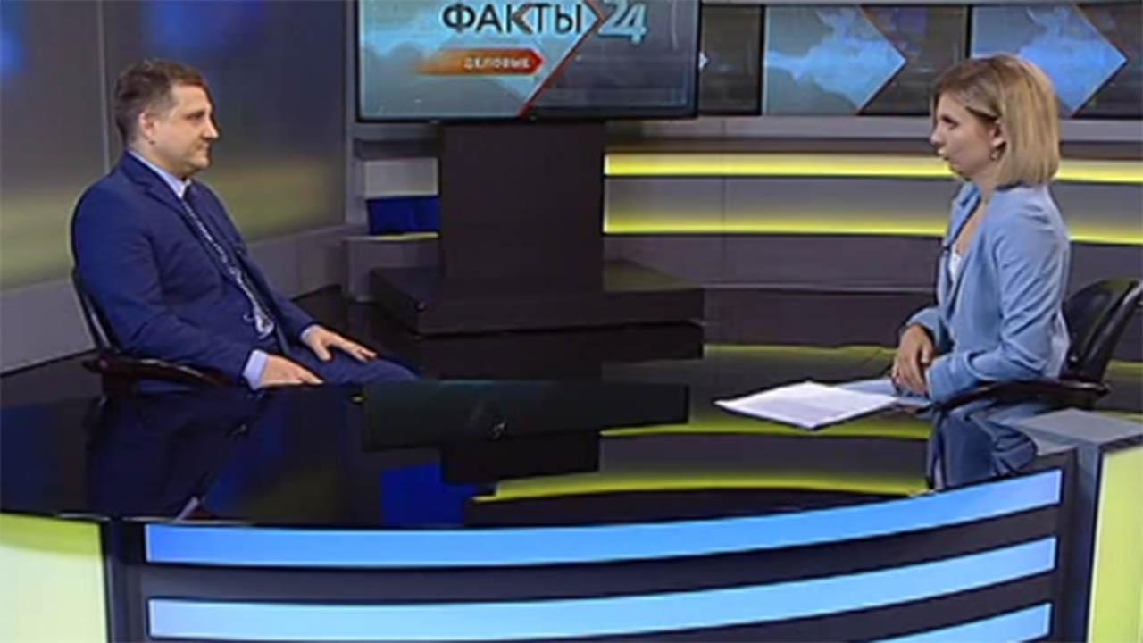 Сергей Храпаль: в следующем году мы поможем еще большему числу бизнесменов