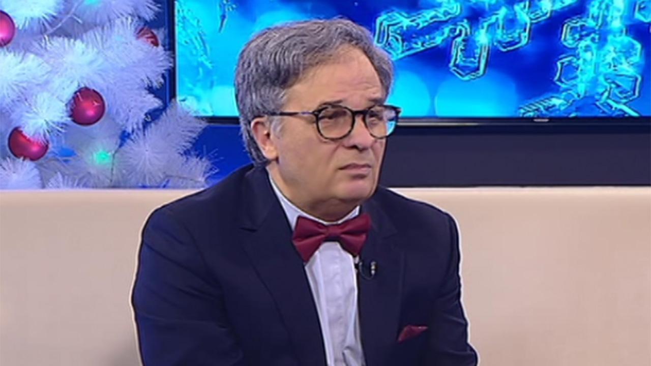 Борис Гауфман: стресс на работе чаще всего приводит к бессоннице