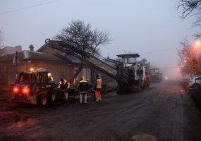 В Краснодаре полностью отремонтируют улицу Скорняжную