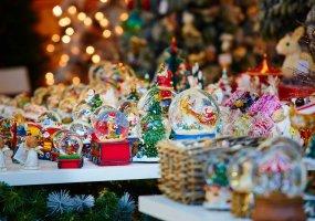 В Краснодаре 15 декабря откроется «Рождественская ярмарка»
