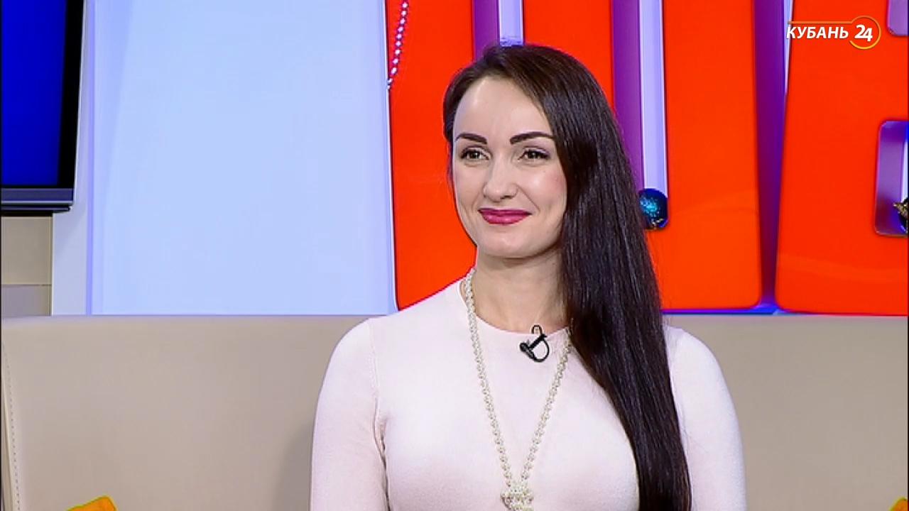 Психолог Эвелина Геращенко: самый главный человек — это ты