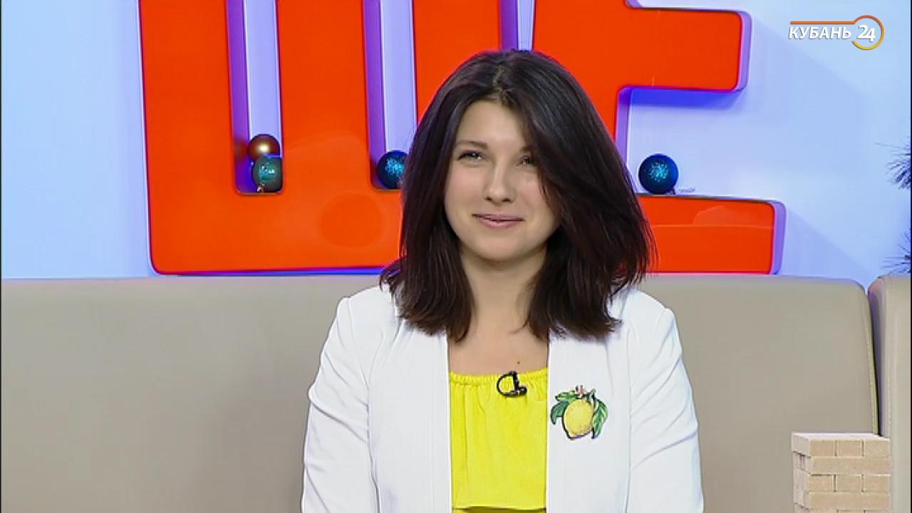 Диетолог Анна Шумаева: главное не быть заложником ЗОЖ