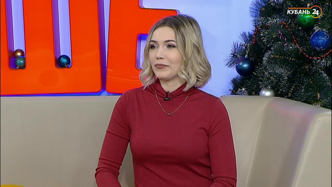 Виолетта Кузьменко: есть правила, которые помогают хорошо получиться на фото