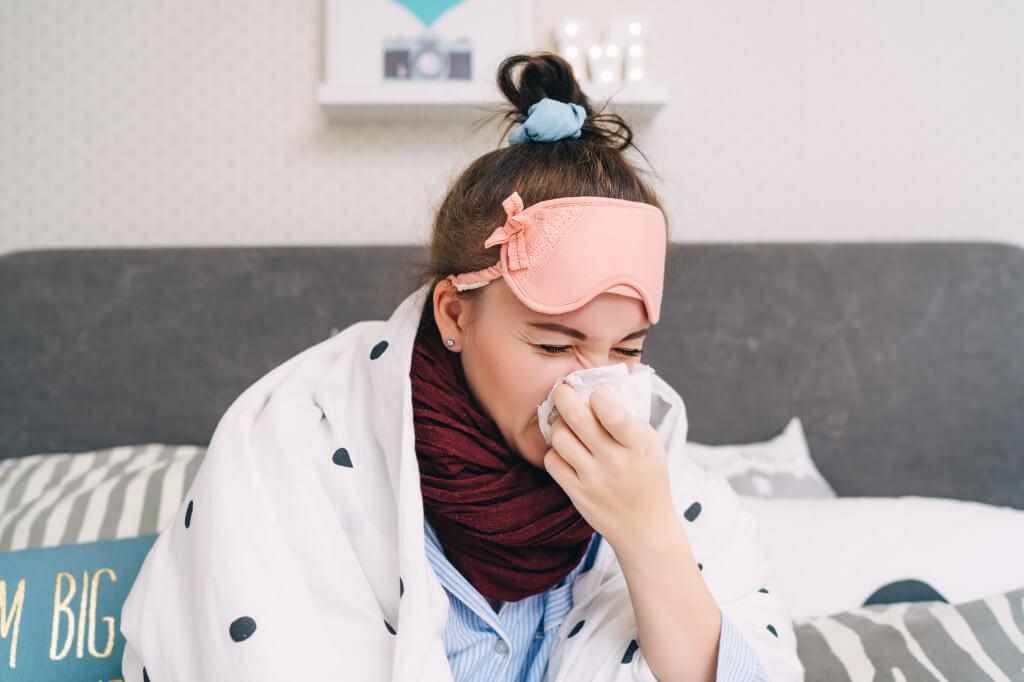 Не только худеть: какая диета поможет побороть грипп?