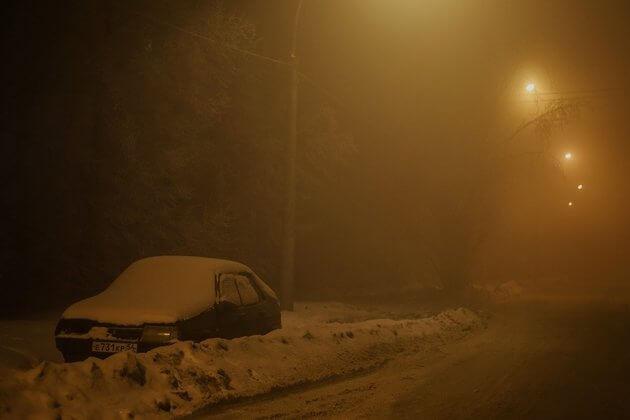 Причина депрессии — дефицит солнца и энергосберегающие лампочки