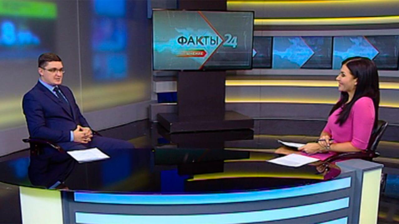 Геннадий Стрюк: нам нужен кадровый резерв