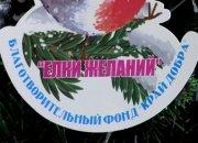 В Краснодаре завершилась благотворительная акция «Елки желаний»