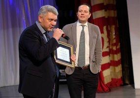 Директор компании НТК Александр Палазов: показываем людям, что Кубань — это мощь