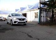 Ветеранские организации Кубани получили 58 новых автомобилей