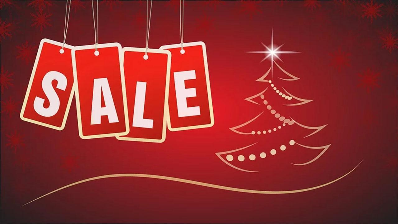 Топ-7 советов, как не разориться на новогодних распродажах