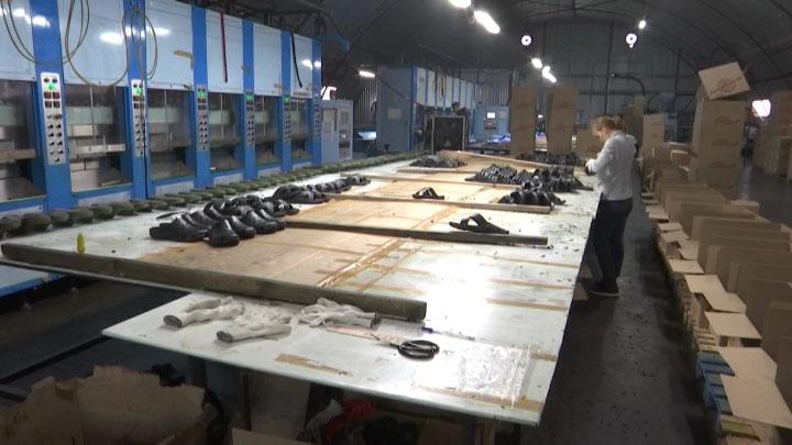 На Кубани 30 заводов включились в проект по повышению производительности труда