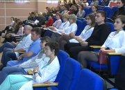 В Краснодаре детские врачи-онкологи обменялись опытом с коллегами из Москвы