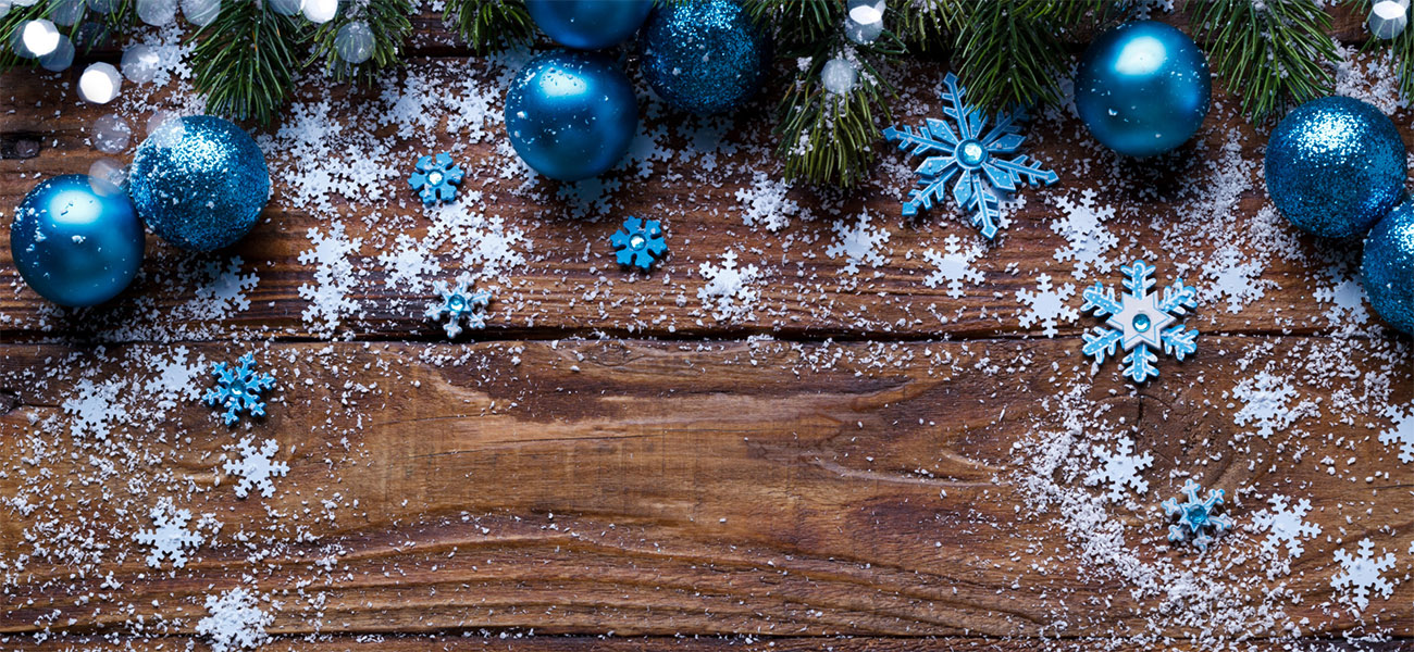 Сделать свой Новый год: топ-7 необычных елочных игрушек