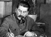 Сталин: неизвестные факты