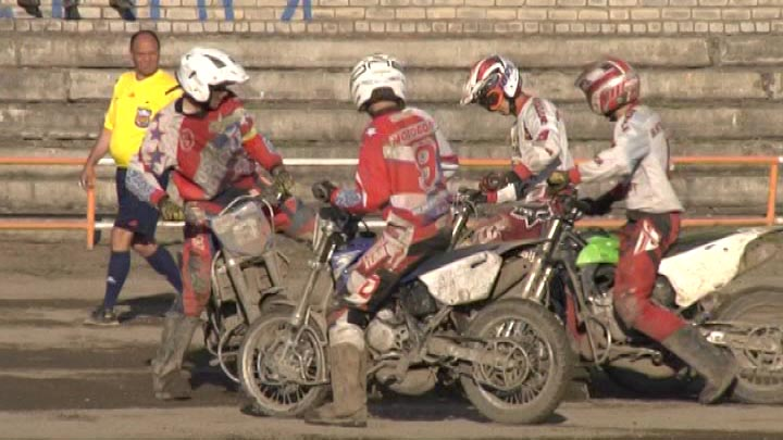 Какие спортивные события прошли в районах Краснодарского края в 2019 году
