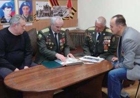 В Краснодарском крае вспомнили день ввода советских войск в Афганистан