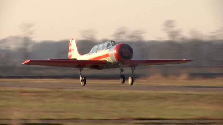 Мастера гражданской авиации: как на Кубани обучают полетам за 30 минут