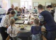 В Ейском колледже работает кружок «Школа кулинарного искусства»
