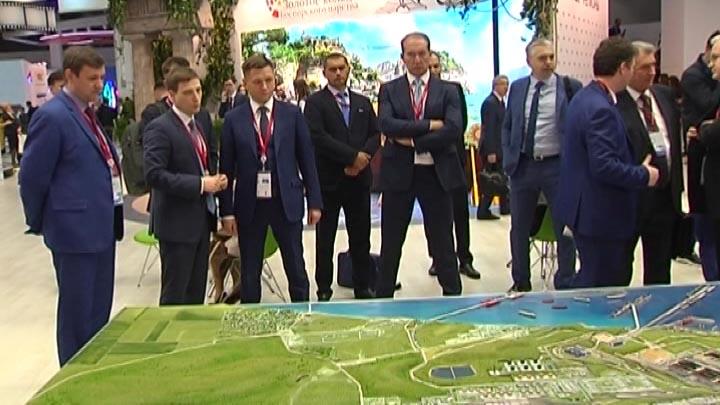 Какие инвестиционные проекты реализовали на Кубани в 2019 году