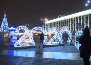На Кубани в новогодние праздники пройдет более 9 тыс. торжеств