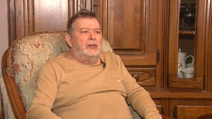 Юбилей журналиста: Вячеслав Смеюха отметил 70-летие
