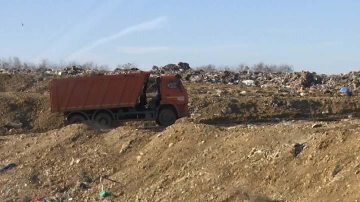 В Белореченске проверят предприятие по сортировке твердых бытовых отходов