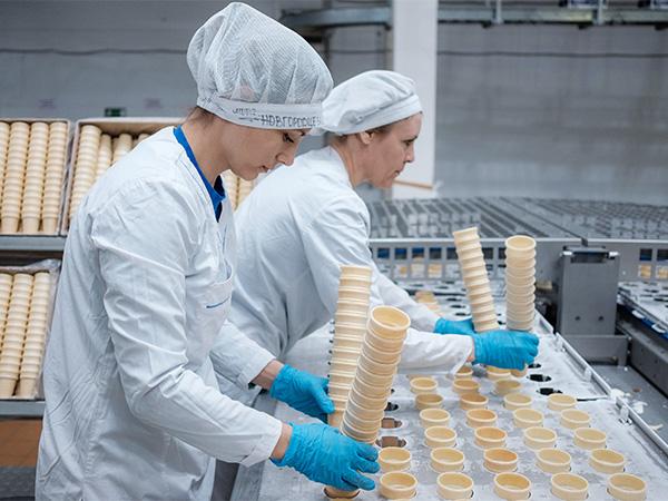 Кореновский завод включили в программу по повышению производительности труда