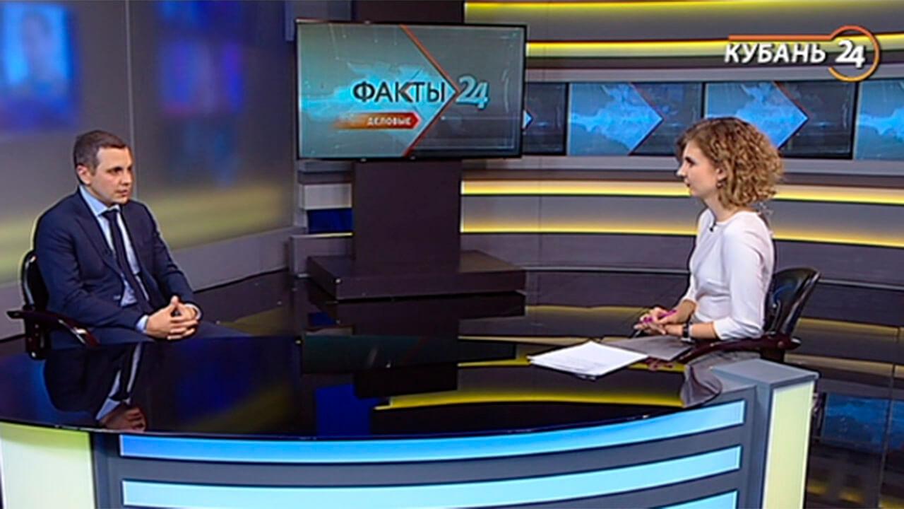 Владислав Чуприна: в фонде есть эффективные программы для начинающих бизнес