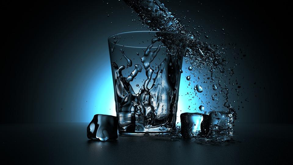 Талая вода остановит старение и появление морщин
