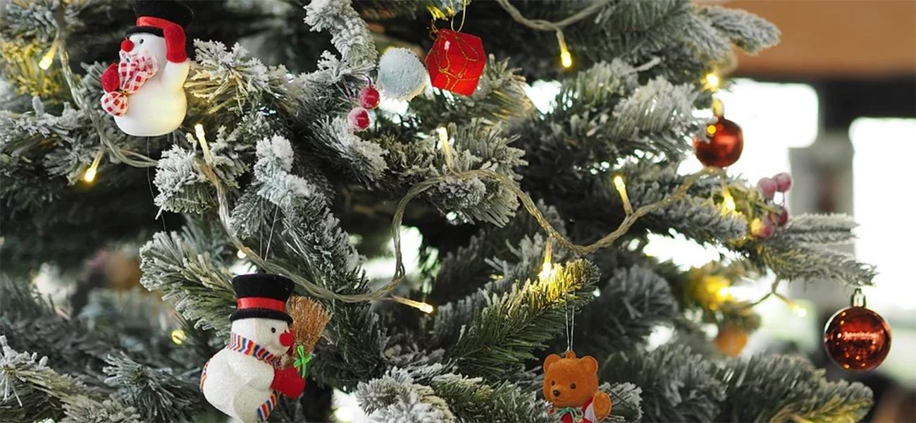 Новогодняя елка: живая или искусственная