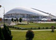 В Сочи на олимпийском стадионе «Фишт» появятся теннисные корты