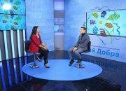 Генеральный продюсер «Кубань 24» Дмитрий Крамарь: жизнь — это дар!