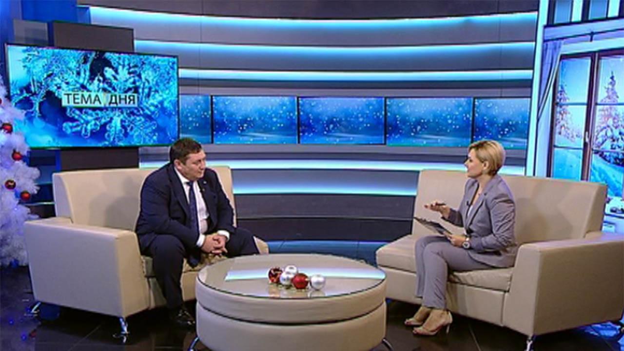 Вячеслав Легкодух: сельхозкооператив — это не колхоз!