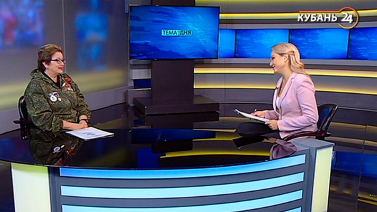 Ольга Манвелова: поисковыми работами можно начинать заниматься в начальной школе