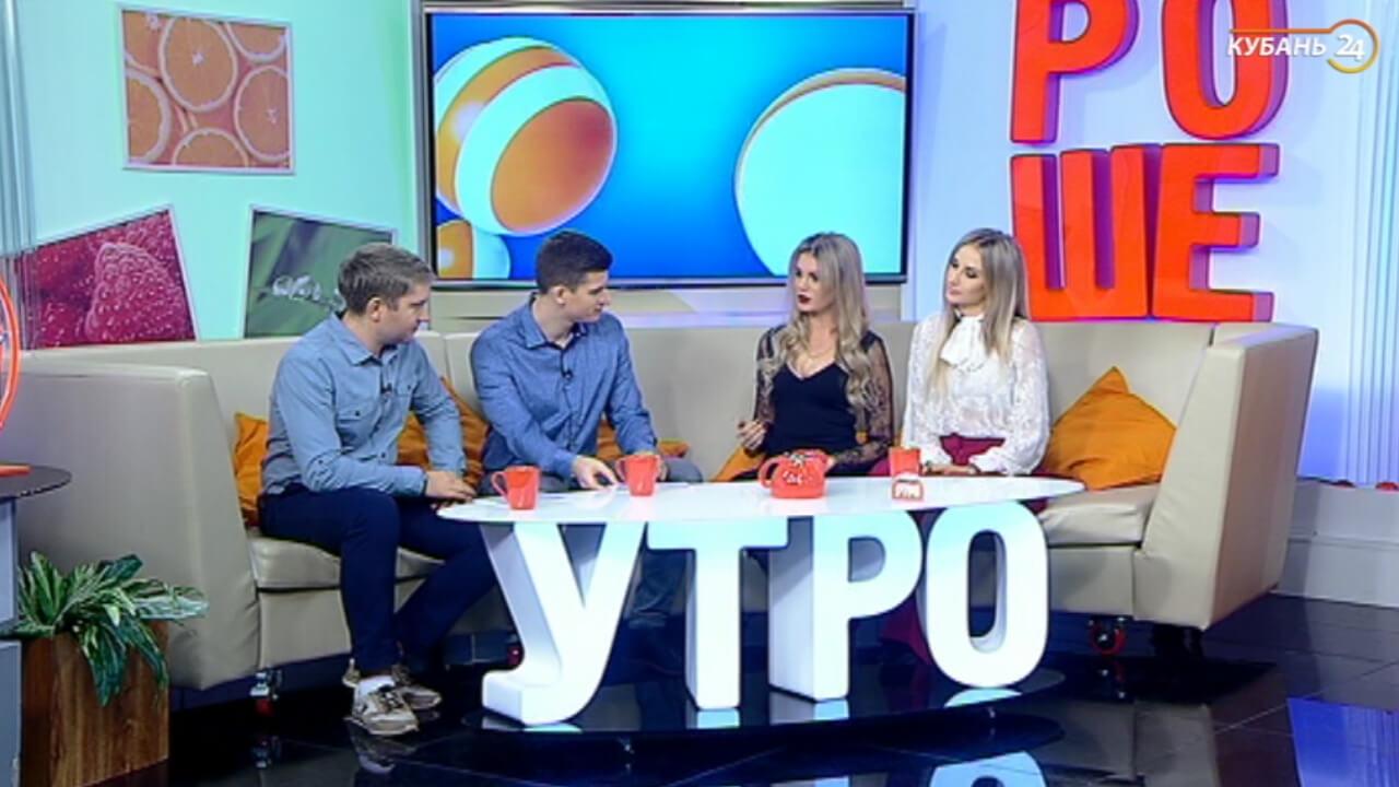 Юлия Воскобойникова: в конкурсе «Мисс Фитнес» нет возрастных ограничений