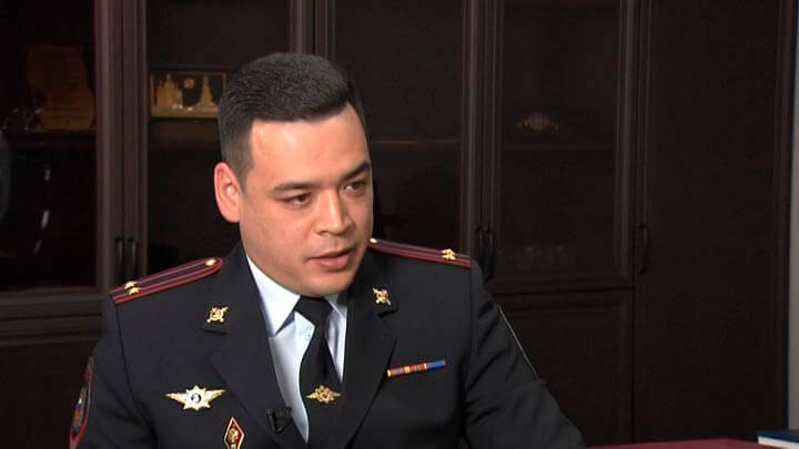 Интервью с замначальника УЭБиПК ГУ МВД по краю Евгением Заборовским