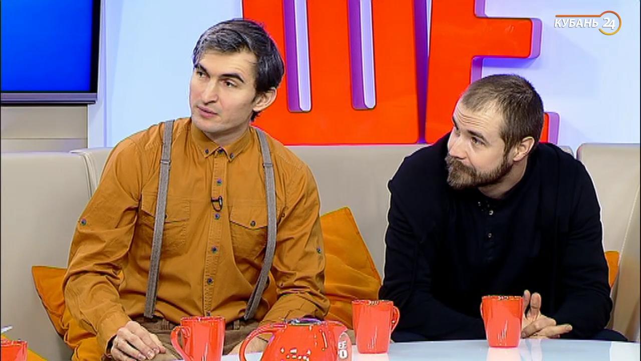 Сооснователь «Одного театра» Алексей Мосолов: откроем актерскую школу для детей