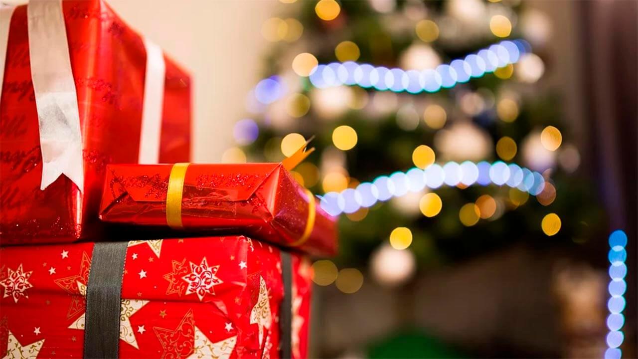 Новогодние подарки: где их спрятать не только от близких, но и от воров