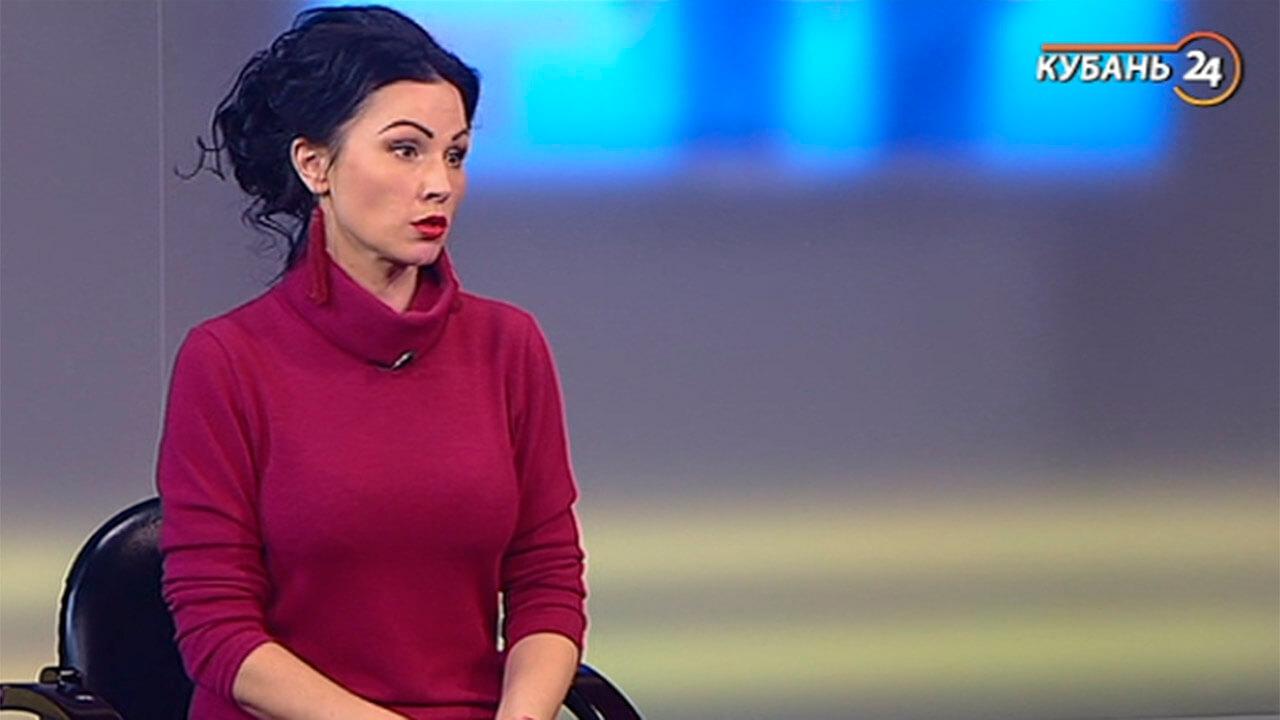 Жанна Пономарева: почтовый домик Деда Мороза принимает письма от жителей края