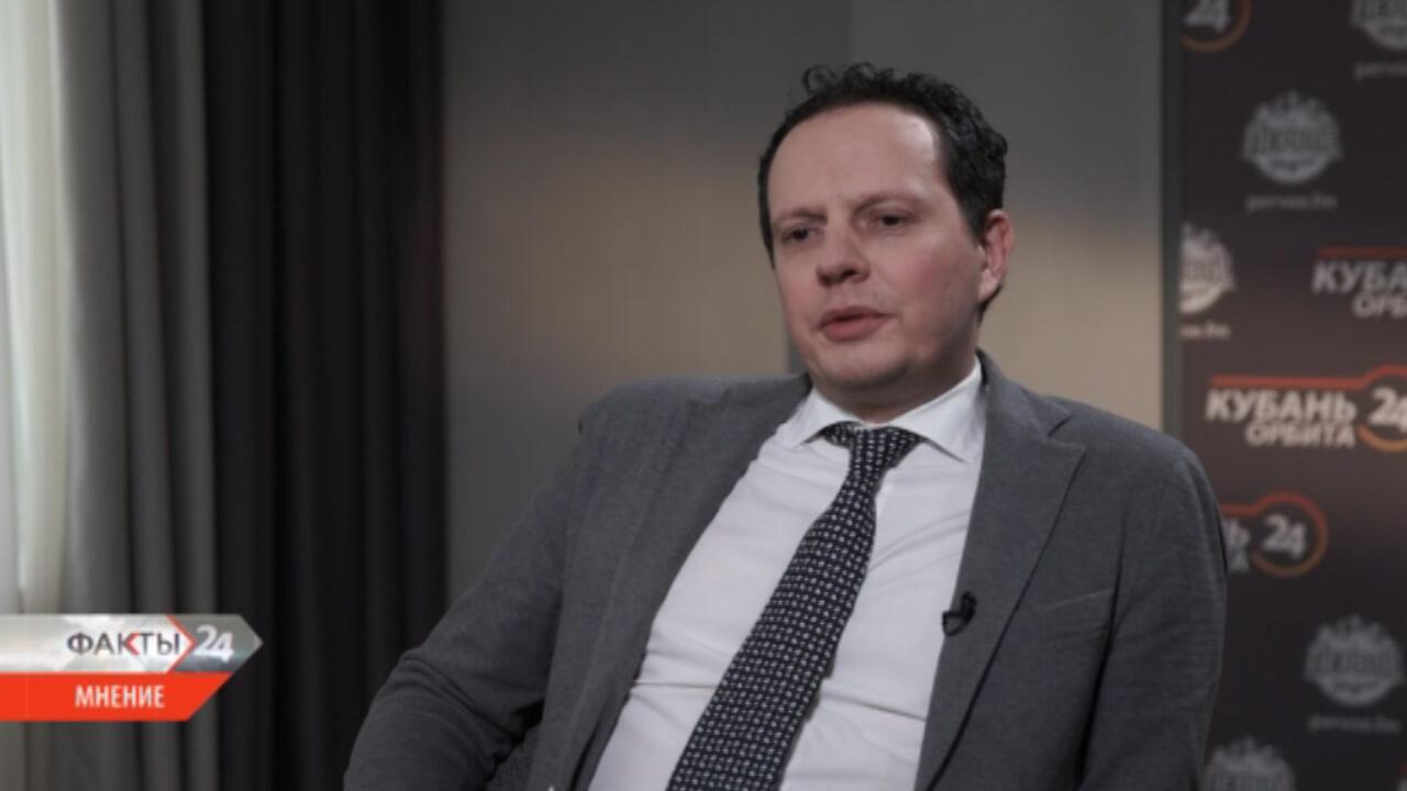 Александр Широких: в регионах популярный контент — спорт и новости
