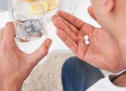 Как пить таблетки? Советы врача