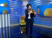 Самвел Айрапетян: концерт очень долго вынашивался