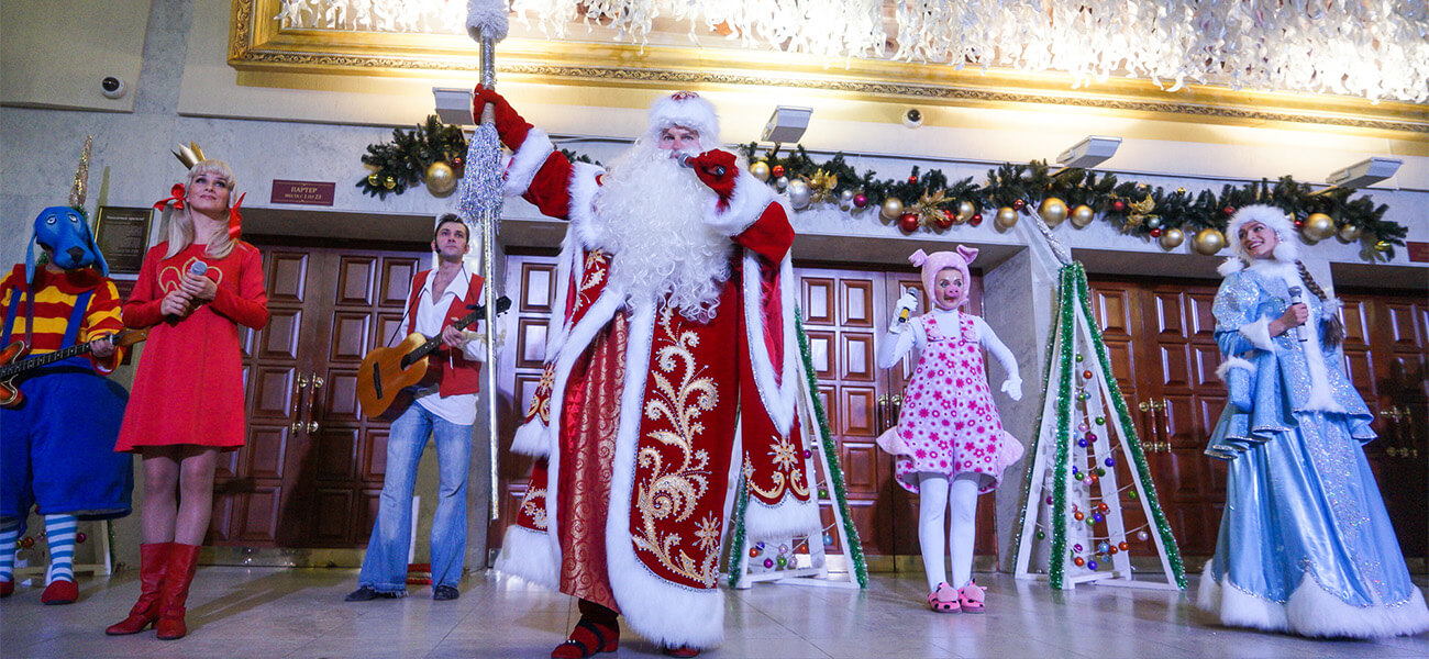 Декабрь в Краснодаре: как провести последний месяц года