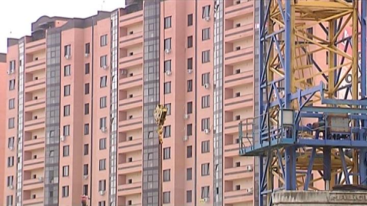На Кубани встречать 2020-й в своих квартирах будут жители 40 бывших долгостроев
