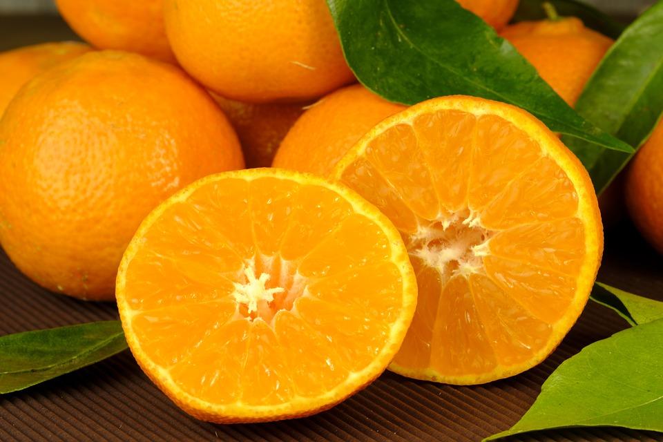 ТОП-5 полезных свойств апельсина: почему этот цитрус нужно есть каждый день?